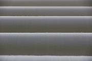 Montes Claros_MG, Brasil.<br /> <br /> Na foto, rolos de tecidos sendo engomados  numa engomadeira do da fabrica de Tecidos em Montes Claros, Minas Gerais.<br /> <br /> The textile factory in Montes Claros, Minas Gerais.<br /> <br /> Foto: LEO DRUMOND / NITRO