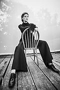 Mary gregory fashion designer Ireland