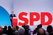 SPD Parteitag 2015