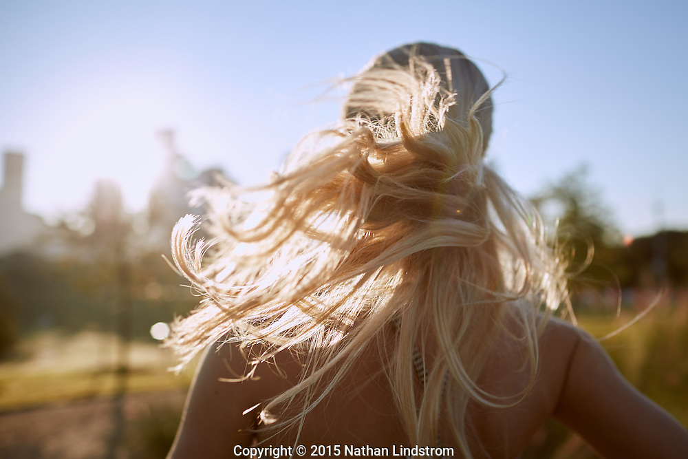 Macy Garcia, yoga instructor and fitness model. Houston, TX. October 11, 2015.<br /> <br /> Nathan Lindstrom Photography<br /> <br /> © 2015 Nathan Lindstrom