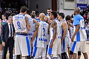 DESCRIZIONE : Eurolega Euroleague 2015/16 Gir.D Dinamo Banco di Sardegna Sassari - Unicaja Malaga<br /> GIOCATORE : Team Dinamo Banco di Sardegna Sassari<br /> CATEGORIA : Fair Play Postgame<br /> SQUADRA : Dinamo Banco di Sardegna Sassari<br /> EVENTO : Eurolega Euroleague 2015/2016<br /> GARA : Dinamo Banco di Sardegna Sassari - Unicaja Malaga<br /> DATA : 10/12/2015<br /> SPORT : Pallacanestro <br /> AUTORE : Agenzia Ciamillo-Castoria/L.Canu