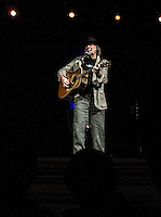 Neil Young Solo Acoustic at Carnegie Hall.