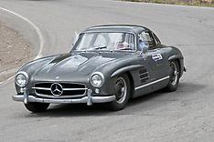022- 1955 Mercedes Benz 300SL