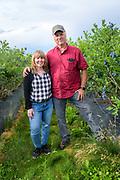 Jeff and Terri Weijohn