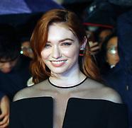 Colette - UK Premiere, BFI London Film Festival Patrons Gala
