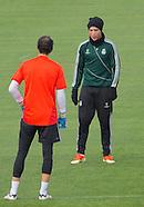 Real Madrid Training 010413