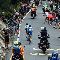 La Vuelta ciclista a España Stage20