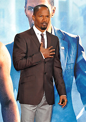 Jamie Foxx attends the 'White House Down' Germany premiere at CineStar on Monday September 2, 2013 in Berlin, Germany. Picture Schneider-Press / John Farr / i-Images.<br /> UK & USA ONLY