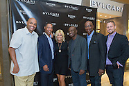 BVLGARI Legends of Style and Sports