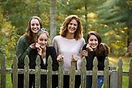 Alisa Galazzi Family