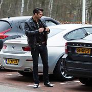 NLD/Hilversum//20140317 - Danny Vera,
