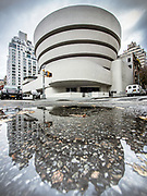 Guggenheim Museum, NYC