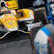 Indycar - Baltimore GP - Sept 2012