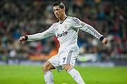 Cristiano Ronaldo dribbling