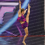 2007_Yorkshire Martyrs Cheerleading Squad - Open Dance Solo Lyrical Contemporary