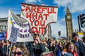 NUT Strike March