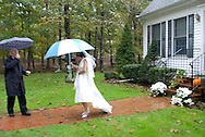10/17/09 - 1:55:07 PM - MAYS LANDINGS, NJ: Laurie & Tony - October 17, 2009 (Photo by William Thomas Cain/cainimages.com)