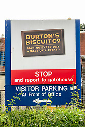 """Pictured: Burton's Biscuite factory in Edinburgh will be a lot quieter as staff walk out on the first of three days  planned three 24-hour walkouts. Burtons Biscuits make Wagon Wheels and Jammie Dodger biscuits  along with Cadbury biscuits under a perpetual licence.  A Burton's Biscuits spokesman said it was """"shocked"""" at GMB's request for a 7% pay rise but keen to resume talks.<br /> <br /> More than 400 workers are employed at its Edinburgh factory, which makes around 7.5 million biscuits a day.<br /> <br />     Marmite says pub shutdown means no larger jars <br /> <br /> GMB members at the plant voted by a majority of 91% for industrial action after management refused to increase a 1.6% annual pay rise offer.<br /> <br /> The union said indefinite work to rule and an overtime ban will start tomorrow from 2pm, followed by strikes on 9, 16 and 23 September.<br /> Image copyright Alamy<br /> Image caption The factory also makes Wagon Wheels<br /> <br /> GMB Scotland organiser Benny Rankin said: """"Burton's stubborn stance on this year's pay offer is an insult to staff that have worked throughout the lockdown at management's insistence.<br />  Their refusal to meaningfully engage with a workforce that deserve so much better means we have been left with little choice but to strike for a decent pay offer.""""<br /> Burton's Biscuits, which is owned by the Ontario Teachers' Pension Plan investment company, said the union was being unreasonable.  """"Against the backdrop of growing economic uncertainty, the country entering a depression and rising levels of unemployment, we have made what we consider to be a series of very fair and reasonable offers, enabling us to provide job security alongside increased earnings.  Alongside the challenging environment, this action may only serve to jeopardise our employees' ongoing job security.""""<br /> <br /> He said the firm wanted to find a """"mutually acceptable solution"""" and was willing to resume talks with the union.<br /> <br /> """"We also ho"""