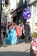 NICOLE GRANVILLE-HAMSHAR; ANGENA CHOPRA, Pimlico Road party. 22 June 2010. -DO NOT ARCHIVE-© Copyright Photograph by Dafydd Jones. 248 Clapham Rd. London SW9 0PZ. Tel 0207 820 0771. www.dafjones.com.