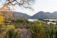 Zimbabwe - Zambezi Velley