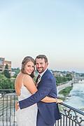 Krista & Matt's Breathtaking Cambridge Mill Wedding