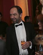 DNA scientist Great Briton of the Year Prof. Sir Alec Jeffreys , Morgan Stanley Great Briton 2006. The Guildhall. Basinghall st. London. 18 January 2006. h by Dafydd Jones. 248 Clapham Rd. London SW9 0PZ. Tel 0207 820 0771. www.dafjones.com.