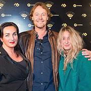 NLD/Amsterdam/20151111 - Uitreiking Radioring 2015, Wendy Hendrikse, Gijs Staverman en .......