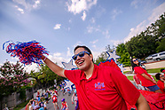 Park Cities Fourth of July Parade 2019