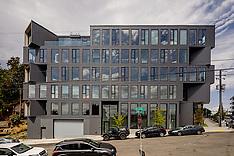 Flatiron - Portland, OR