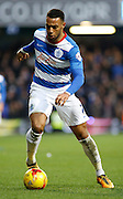 Queens Park Rangers midfielder and top goal scorer Matt Phillips during the Sky Bet Championship match between Queens Park Rangers and Ipswich Town at the Loftus Road Stadium, London, England on 6 February 2016. Photo by Andy Walter.