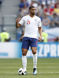 Ruben Loftus-Cheek of England during the 2018 FIFA World Cup Russia group G match between England and Panama at the Nizhny Novgorod stadium on June 24, 2018 in Nizhny Novgorod, Russia