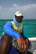 MAR Alliance staff<br /> Lighthouse Reef Atoll<br /> Belize<br /> Central America