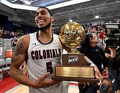 2019-20 Men's Basketball