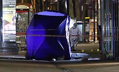 Croydon Teen Murder