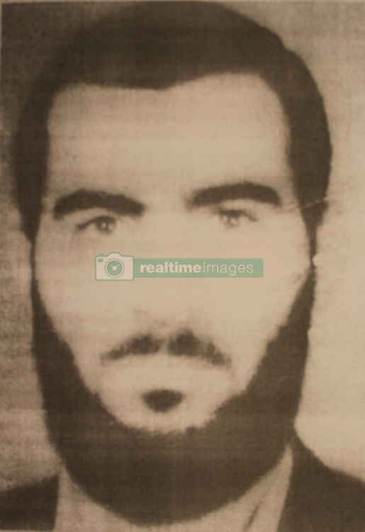 Exclusive - Abu Bakr al-Baghdadi --- Sofia Amara followed the footsteps of the mightiest terrorist in the world. In his childhood city, in the prison where he has been educated politically, or in the capital of the Islamic State, Mosul, about to be taken over by the Iraqi army. She collected exceptional testimonies from his relatives: his childhood friends, his 'brothers-in-arms' of jihad, or his ex-wife Saja, mother of one of his daughters, now 9 years old. She also had the right to film the Falcon Brigade, the elite intelligence unit in Iraq which hunts Abu Bakr al-Baghdadi. Finally, she collected exclusive documents as unseen photos of the leader of ISIS. Photo by N0VAPROD/ABACAPRESS.COM