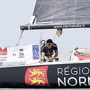 LOISON ALexis / REGION NORMANDIE