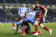 Brighton and Hove Albion v Huddersfield Town 140415