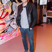 NLD/Amsterdam/20151203 - Lancering Limbi App, Derek Ogilvie
