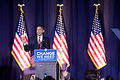 Obama - Canton Ohio Rally