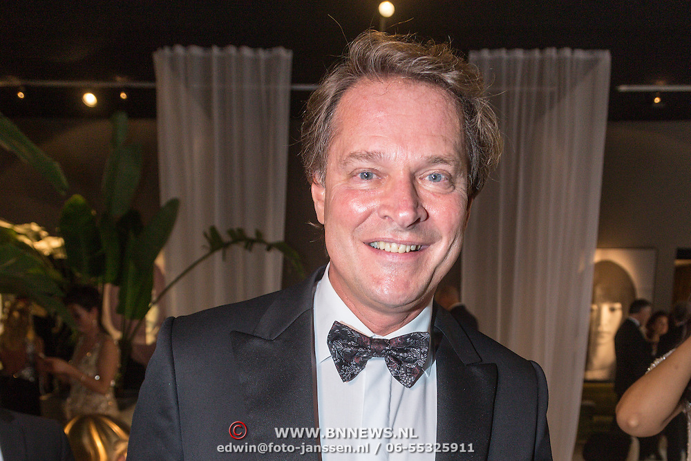 NLD/Amsterdam/20151210 - Vipnight LXRY Masters of Luxery 2015, Albert Verlinde