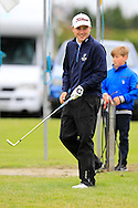 Darragh Smith (Castle) taking part in the Connacht Boys U18 Open, Roscommon Golf Club, Roscommon, Co Roscommon.<br /> Picture: Golffile \ Fran Cafrey