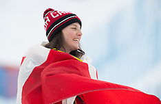 Women Freestyle Skiing - 22 Feb 2017