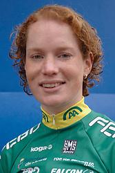 08-03-2006 WIELRENNEN: TEAMPRESENTATIE AA CYCLINGTEAM: ALPHEN AAN DE RIJN<br /> Kirsten Wild<br /> Copyrights: WWW.FOTOHOOGENDOORN.NL