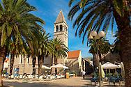 Dominican Monastery - Trogir Croatia