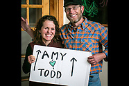 Amy & Todd - September 2017