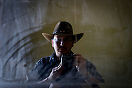 Storytellers: A Portrait Series