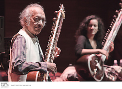 Almost 30 years since sitar virtuoso Ravi Shankar last performed in New Zealand, and he returns during the Festival for his special 90th birthday performance. He is joined on stage by his daughter Anoushka, a sitar virtuoso and composer in her own right.