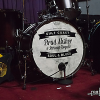 Brad Absher & Swamp Royale - The Big Easy Aug 2016