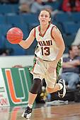 2000 Hurricanes Women's Basketball