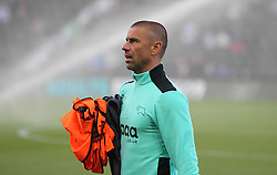 First Team Coach Kevin Phillips - Mandatory by-line: Jack Phillips/JMP - 09/08/2016 - FOOTBALL - iPro Stadium - Derby, England - Derby County v Grimsby Town - EFL Cup First Round